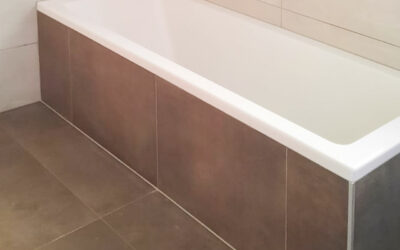 Ristrutturazione del bagno a Vipiteno